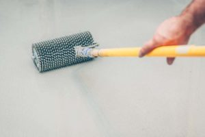 Garagenbodensanierung